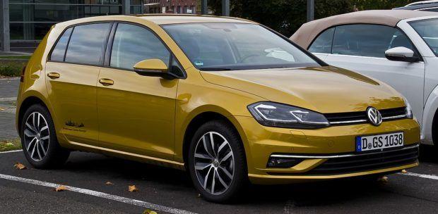 lancamento-volkswagen-golf-e1549196818557 Novo Volkswagen Golf 0km - Preço, Cores, Fotos 2019