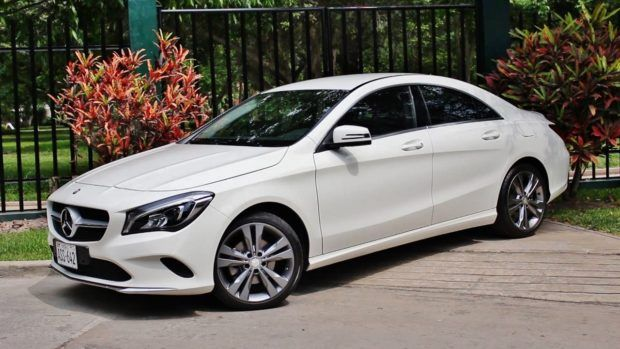 mercedes-benz-cla-180-e1549213089686 Nova Mercedes-Benz CLA 180 0km - Preço, Cores, Fotos 2019
