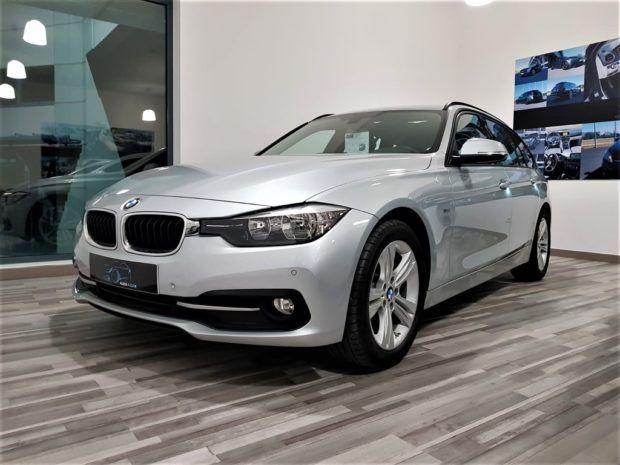 nova-bmw-serie-3-320-e1549212738924 Nova BMW Série 3 320 0km - Preço, Cores, Fotos 2019
