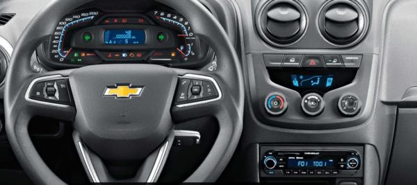 nova-chevrolet-montana-0km-fotos-e1549153096378 Nova Chevrolet Montana 0km - Preço, Cores, Fotos 2019