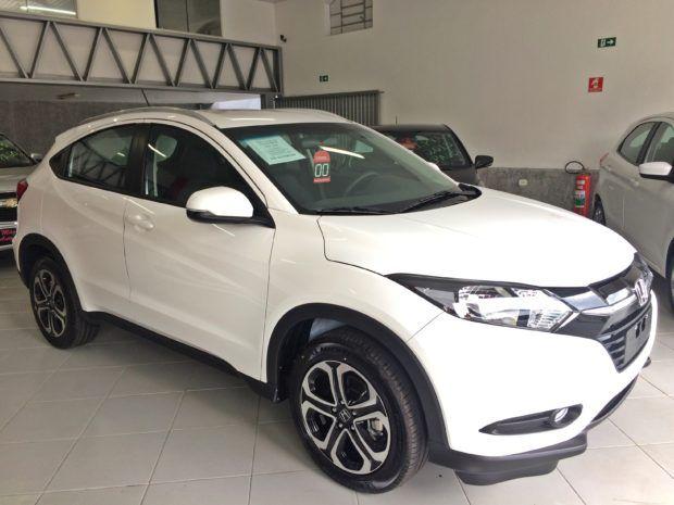 nova-honda-hr-v-0km-e1549213810136 Novo Honda HR-V 0km - Preço, Cores, Fotos 2019