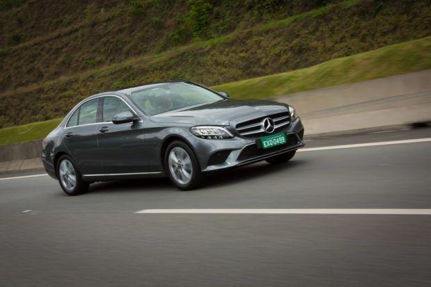 nova-mercedes-benz-classe-c-0km-e1549213387324 Nova Mercedes-Benz Classe C 0km - Preço, Cores, Fotos 2019