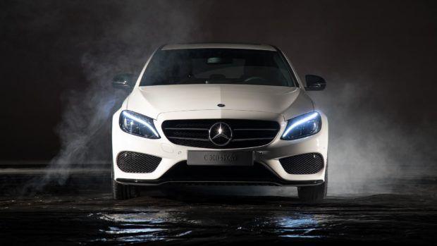nova-mercedes-benz-classe-c-e1549213314403 Nova Mercedes-Benz Classe C 0km - Preço, Cores, Fotos 2019