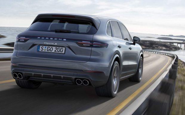 nova-porsche-cayenne-fotos-e1549145566784 Nova Porsche Cayenne 2020 - Preço, Fotos, Versões, Novidades, Mudanças 2019