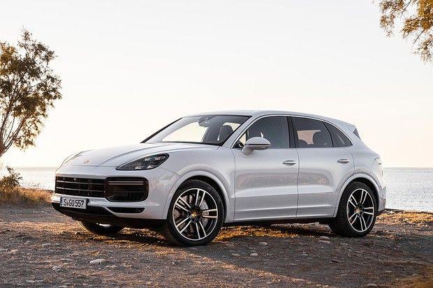 nova-porsche-cayenne Nova Porsche Cayenne 2020 - Preço, Fotos, Versões, Novidades, Mudanças 2019