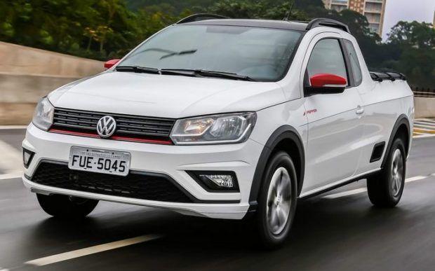 nova-saveiro-0km-e1549152797127 Nova Volkswagen Saveiro 0km - Preço, Cores, Fotos 2019