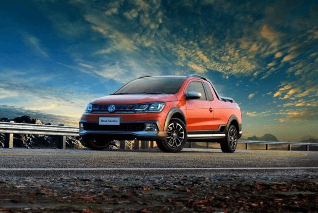 nova-saveiro Fiat Strada X Volkswagen Saveiro X Chevrolet Montana - Qual Melhor? Preços 2019
