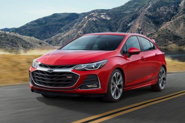 novo-chevrolet-cruze-0km-fotos-e1549197204376 Novo Chevrolet Cruze 0km - Preço, Cores, Fotos 2019