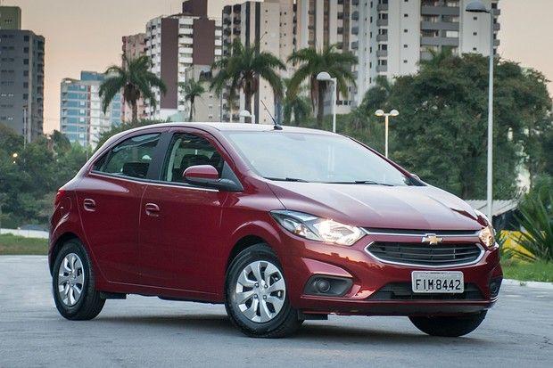 novo-chevrolet-onix Chevrolet Onix - É bom? Defeitos, Problemas, Revisão 2019