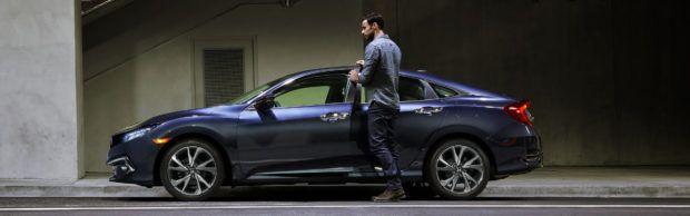 novo-honda-civic-0km-foto-e1549203156992 Novo Honda Civic 0km - Preço, Cores, Fotos 2019