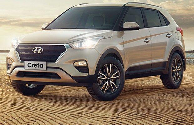 novo-hyundai-creta Novo Hyundai Creta 0km - Preço, Cores, Fotos 2019
