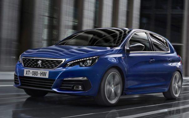 novo-peugeot-308-e1549196278506 Novo Peugeot 308 0km - Preço, Cores, Fotos 2019