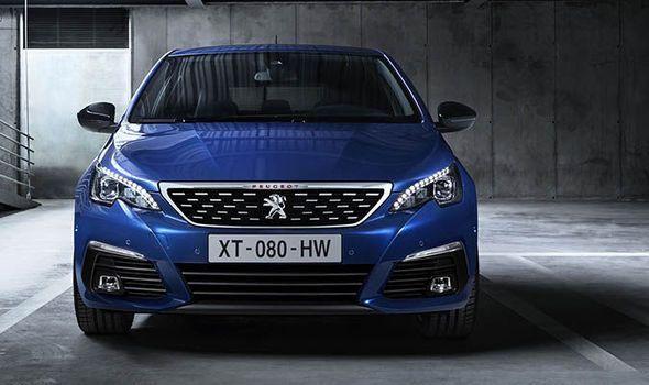 novo-peugeot-308-fotos Novo Peugeot 308 0km - Preço, Cores, Fotos 2019