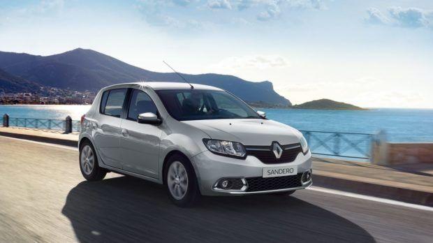 novo-renault-sandero-e1549231494583 Renault Sandero - É bom? Defeitos, Problemas, Revisão 2019