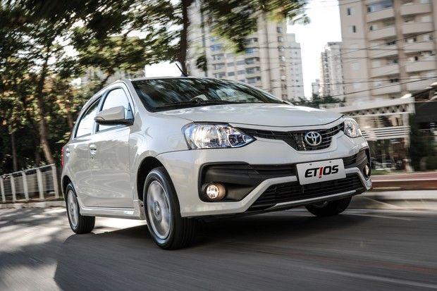 novo-toyota-etios-0km Novo Toyota Etios 0km - Preço, Cores, Fotos 2019