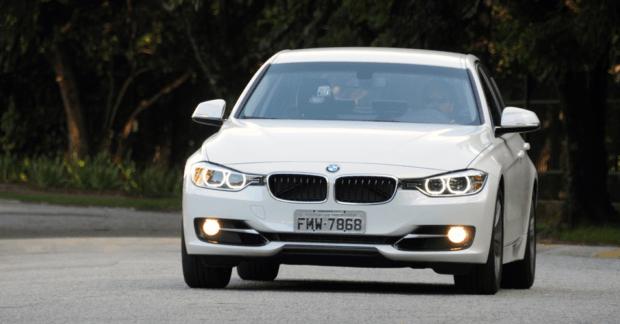 preco-bmw-serie-3-320-e1549212745146 Nova BMW Série 3 320 0km - Preço, Cores, Fotos 2019