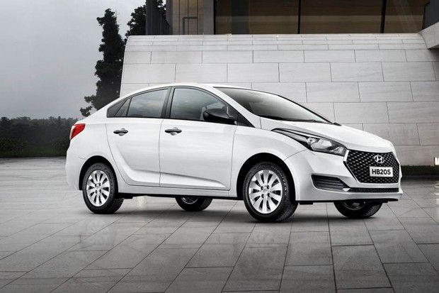 preco-hyundai-hb20s-0km Novo Hyundai HB20S 0km - Preço, Cores, Fotos 2019