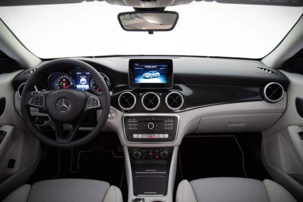 preco-mercedes-benz-cla-180-e1549213114575 Nova Mercedes-Benz CLA 180 0km - Preço, Cores, Fotos 2019