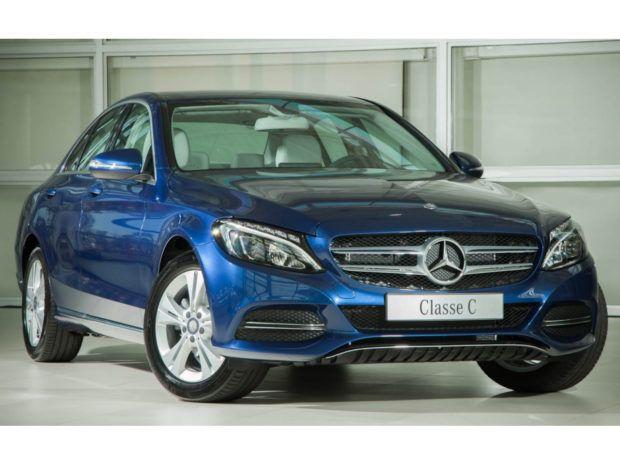 preco-nova-mercedes-benz-classe-c-0km-e1549213405533 Nova Mercedes-Benz Classe C 0km - Preço, Cores, Fotos 2019