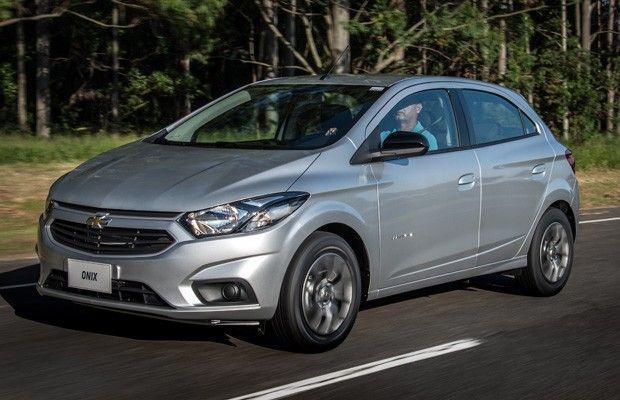 preco-novo-chevrolet-onix-0km Novo Chevrolet Onix 0km - Preço, Cores, Fotos 2019