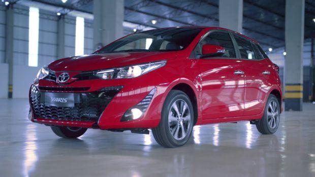preco-novo-toyota-yaris-hatch-0km-e1549215932505 Novo Toyota Yaris Hatch 0km - Preço, Cores, Fotos 2019