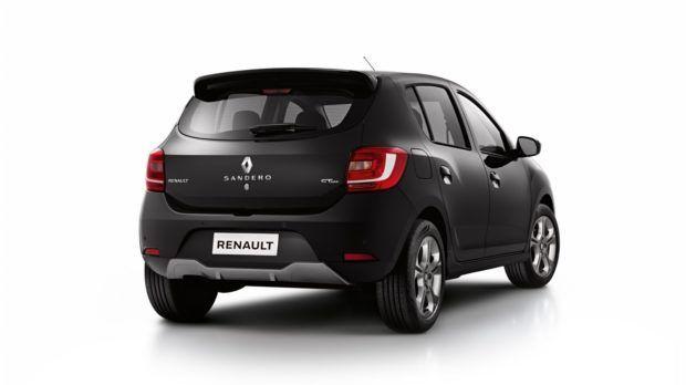 renault-sandero-fotos-e1549231398393 Renault Sandero - É bom? Defeitos, Problemas, Revisão 2019