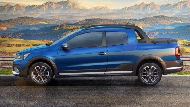 saveiro-montana-strada-e1549150574748 Fiat Strada X Volkswagen Saveiro X Chevrolet Montana - Qual Melhor? Preços 2019