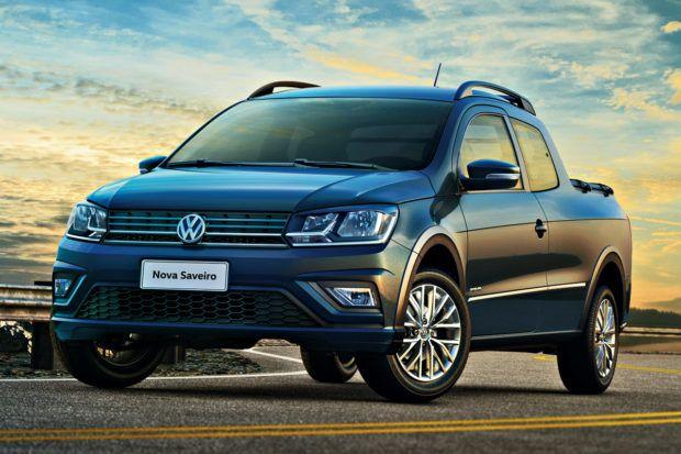 saveiro-nova-e1549150581551 Fiat Strada X Volkswagen Saveiro X Chevrolet Montana - Qual Melhor? Preços 2019
