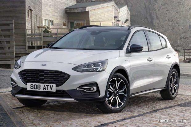 versoes-ford-focus-0km-e1549196587573 Novo Ford Focus 0km - Preço, Cores, Fotos 2019