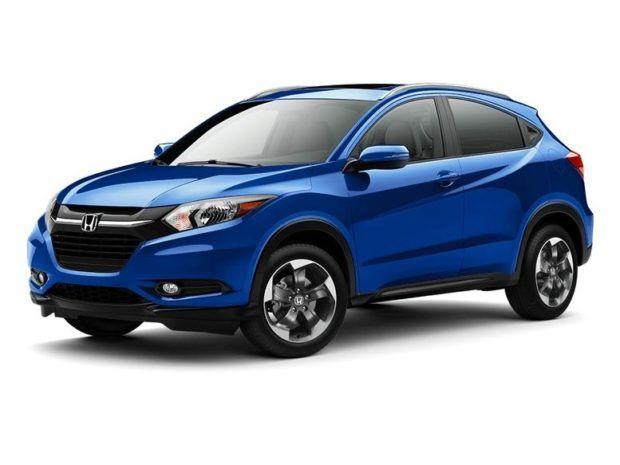 versoes-honda-hr-v-e1549223933374 Honda HR-V - É bom? Defeitos, Problemas, Revisão 2019