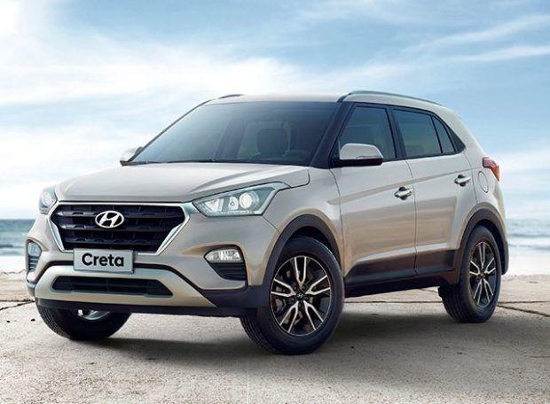 versoes-hyundai-creta-e1549149953967 Novo Hyundai Creta 0km - Preço, Cores, Fotos 2019