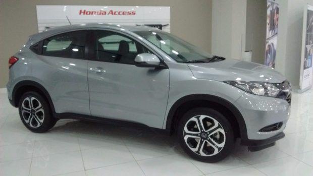 versoes-nova-honda-hr-v-0km-e1549213837203 Novo Honda HR-V 0km - Preço, Cores, Fotos 2019