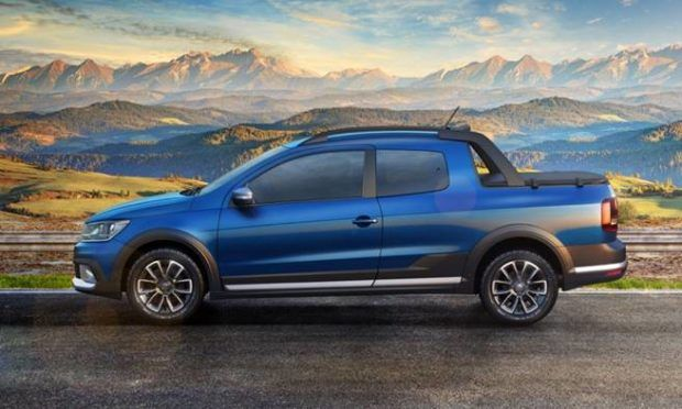 versoes-nova-saveiro-0km-e1549152738605 Nova Volkswagen Saveiro 0km - Preço, Cores, Fotos 2019