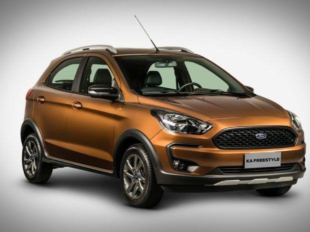 versoes-novo-ford-ka-e1549227530117 Ford Ka - É bom? Defeitos, Problemas, Revisão 2019