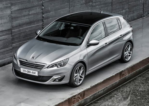versoes-novo-peugeot-308-e1549196236840 Novo Peugeot 308 0km - Preço, Cores, Fotos 2019