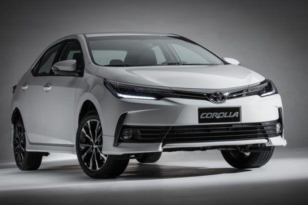 versoes-toyota-corolla-e1549230365620 Toyota Corolla - É bom? Defeitos, Problemas, Revisão 2019