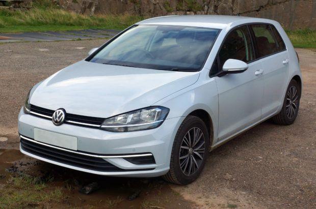 volkswagen-golf-e1549196944480 Novo Volkswagen Golf 0km - Preço, Cores, Fotos 2019