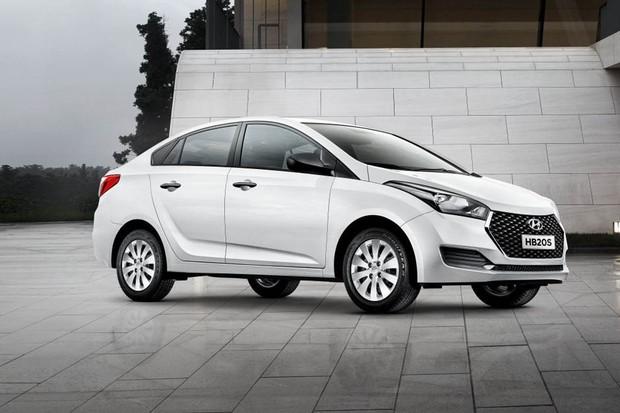 Hyundai-HB20S Hyundai HB20S - É bom? Defeitos, Problemas, Revisão 2019