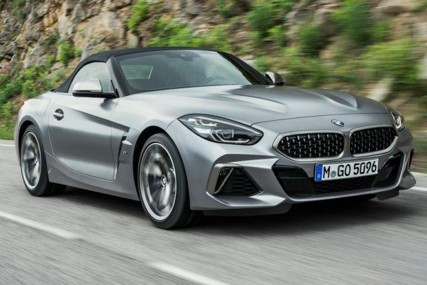 bmw-z4-comprar-1-e1553821941531 Nova BMW Z4 - Preço, Fotos, Ficha Técnica Nova Geração 2019