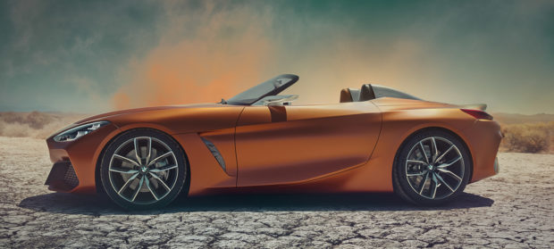 bmw-z4-ficha-tecnica-e1553821949663 Nova BMW Z4 - Preço, Fotos, Ficha Técnica Nova Geração 2019