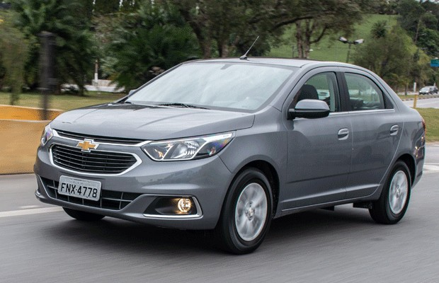 chevrolet-cobalt Chevrolet Cobalt - É bom? Defeitos, Problemas, Revisão 2019