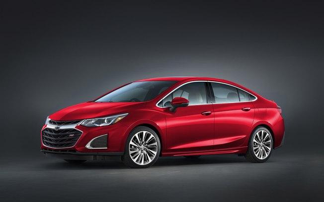 chevrolet-cruze-e-bom Chevrolet Cruze - É bom? Defeitos, Problemas, Revisão 2019