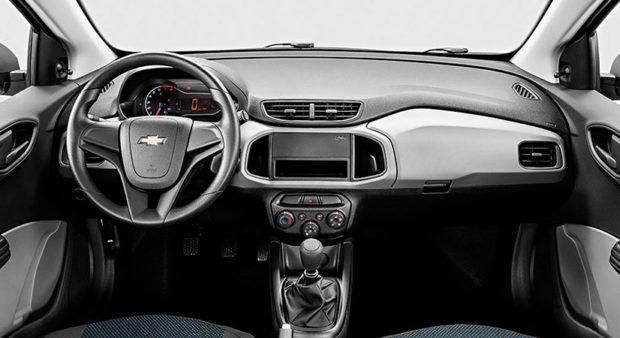 chevrolet-onix-e1553991526276 Chevrolet Onix Joy 1.0 - Preço, Fotos, Ficha Técnica 2019