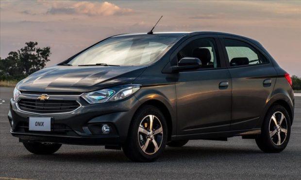 chevrolet-onix-ltz-e1553988482245 Chevrolet Onix LTZ - Preço, Fotos, Ficha Técnica 2019