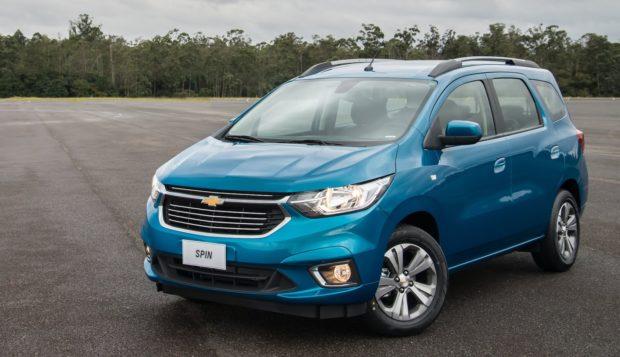 chevrolet-spin-lt-fotos-e1553985566617 Chevrolet SPIN LT - Preço, Fotos, Ficha Técnica 2019
