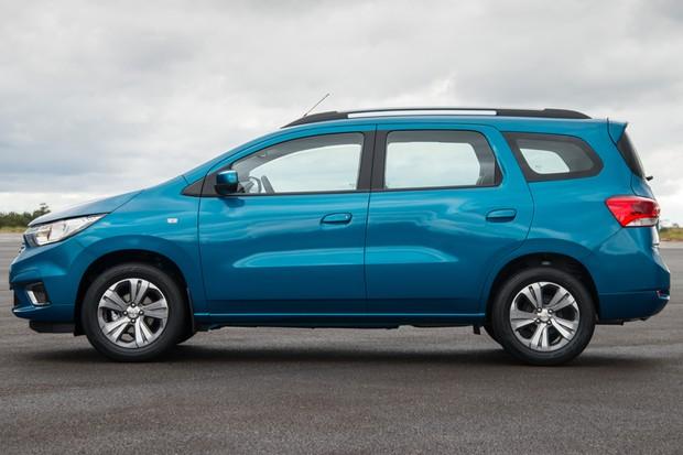 chevrolet-spin-pcd-preco Chevrolet Spin PCD - Preço, Desconto, Versões, Fotos 2019