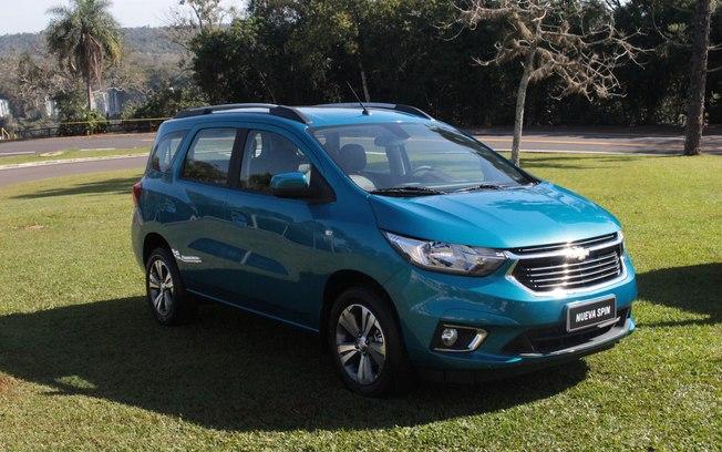 chevrolet-spin-problemas Chevrolet Spin - É bom? Defeitos, Problemas, Revisão 2019