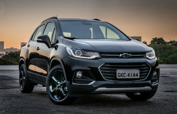 chevrolet-tracker-pcd-fotos Chevrolet Tracker PCD - Preço, Desconto, Versões, Fotos 2019