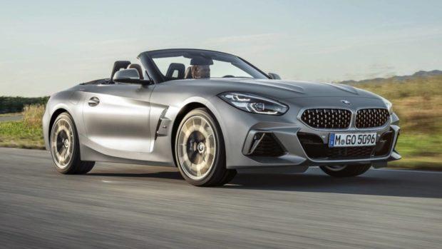 comprar-bmw-z4-e1553821961154 Nova BMW Z4 - Preço, Fotos, Ficha Técnica Nova Geração 2019