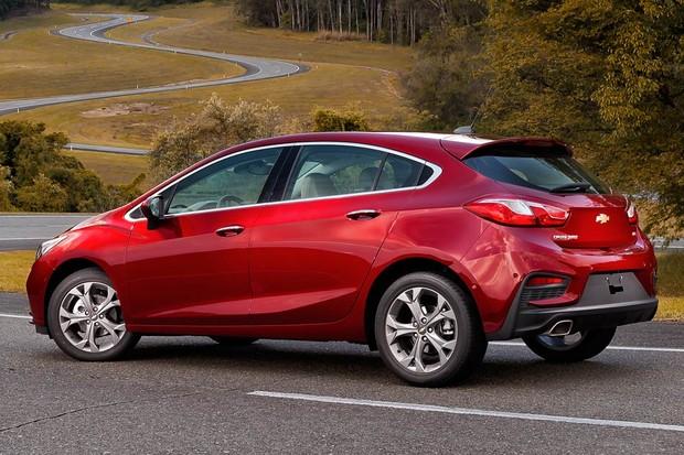 comprar-cruze-sport-ltz Chevrolet Cruze Sport LTZ - Preço, Fotos, Ficha Técnica 2019